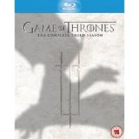 Game of Thrones - Season 3 [Blu-ray] [2014] [Region Free]